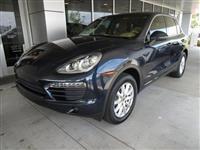 Porsche Cayenne ii, 2013-12000€,-