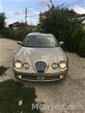 Jaguar 3.0 benzin (CH)