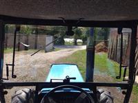 Shes traktor Landini