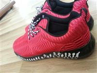 Patika Shoes fashion red