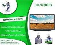 RIPARIM I TV GRUNDIG LCD & LED dhe Pllazma