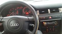 Shtitet vetura Audi A6