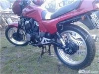 Motor Honda -00