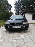 Opel omega 2.0 b/plin