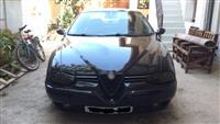 ALFA ROMEO 156 - 2003 - 2.0 TB