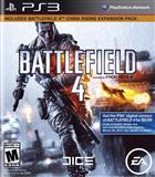 Cd battlefield 4 china rising ma e reja ps3