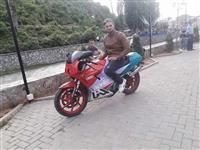 Urgjent!! Shes motorrin Aprilia 125cc