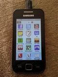 Shes telefonin Samsung