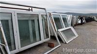 Dyer dritare te ardhura nga zvicrra dhe gjermania
