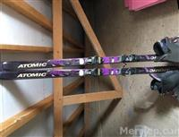 Shiten skijat