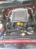 Nissan terrano 2.7