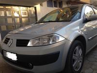 Renault Megane 1.9dci regjistrim deri Shkurt 2021