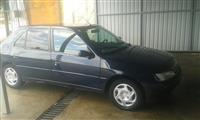 Peugeot 306 bojm ndrrim