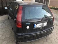 FIAT PUNTO E ZEZE VITI PRODHIMIT 1998 -1300€