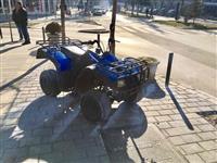 Hummer 250cc 07