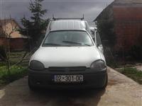 Shes pikap Opel Combo 1.7 diesel