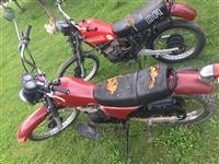 2 Suzuki 125cc