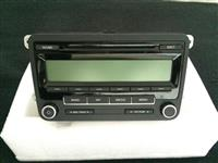 VW Radio Cd Origjinale per Vw Golf passat etj