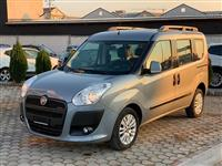 Fiat Doblo 2.0JTD, 5 ulse.