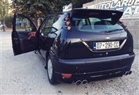 ford focus 1.8 benzin 16 v