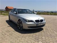 BMW 530D sport full opsion 2007
