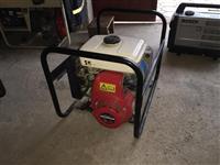 Agregat generator