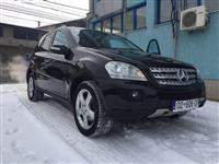 Mercdes-Benz ML 320 CDI