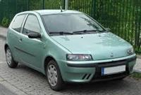 Set Riparimi për Elektro SERVO CITY Motor  Fiat Pu