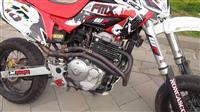 New Honda FMX650 2016 biçikletë për shitje