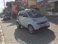 Smart fortwo 600 turbo