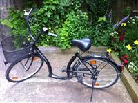 Bicikleta City Line