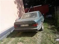 Merxedes Benz 300 Dizel