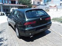 Alfa Romeo 156 2.4 JTD 2001