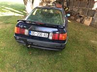 Shitet Vetura Audi 80