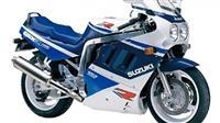 Suzuki 1100gsxr