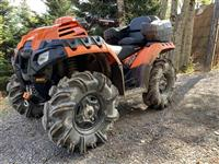 ATV POLARIS 850 HIGH LIFTER