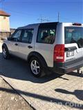 Shitet Urgjentisht Land Rover Discovery 3