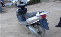 Shes mondiall 150 cc