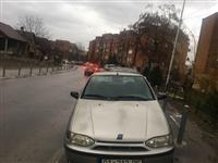 Shitet vetura Fiat Palio