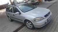 Opel Astra G 2.0 Dizel 2001