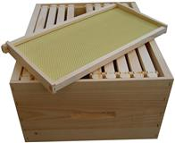 Bee Hives Kuti per Blete
