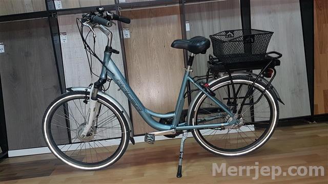 Biciklet-me-bateri