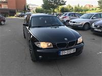 Shitet BMW 120 i sapo regjistruar