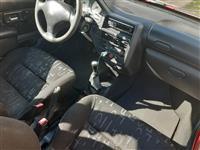 Pezho 106 1.1 benzin 2003 rks i skaduar
