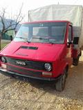 Shes Kamioneten IVECO