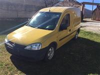 Opel combo pa dogan