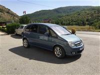 Opel Meriva 1.6 CDTI -2009