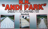 """N.n """"Andi Park"""""""