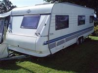 karavan Hobby Prestige 650 UMFe