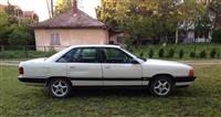 Audi 100 2.3 Benzin + Plin